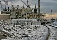 В пригороде Екатеринбурга спустя год борьбы закрыли опасное производство