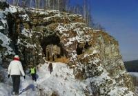 В Башкирии ищут модель управления геопарком «Янган-Тау»