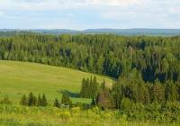 Российские пространства – биосферно-терапевтический резерват земного шара