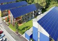 Смена энергетической парадигмы