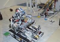 Роботы постепенно осваивают все больше человеческих профессий