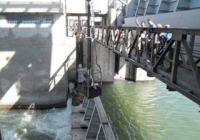 Эксперты рекомендовали не спешить со строительством Багаевского гидроузла на Нижнем Дону