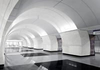 Метро будущего: ар-деко, ар-нуво и палаты старой Москвы