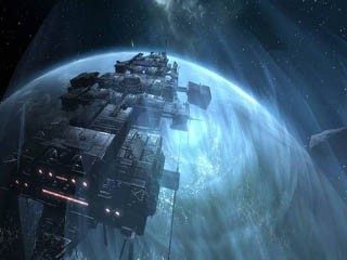 На Земле рождается новое государство - Асгардия