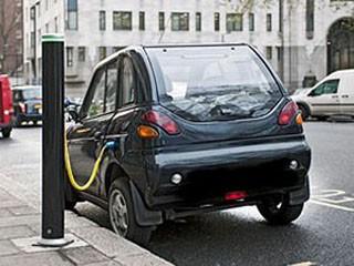 Процесс электромобилизации в мире становится необратимым