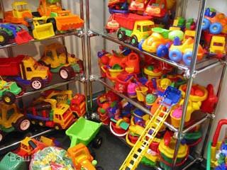 Экологи предложили министрам запретить фталаты в игрушках