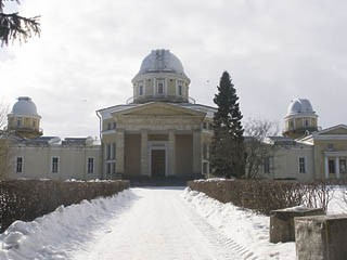 Пулковская обсерватория боится «потерять» звезды