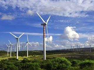 Возобновляемая энергетика меняет баланс сил в мире