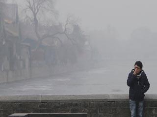 Как Китай борется за экологию
