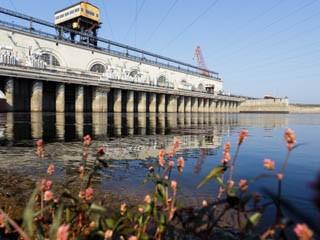 Какая катастрофа грозит крупнейшей в России дамбе