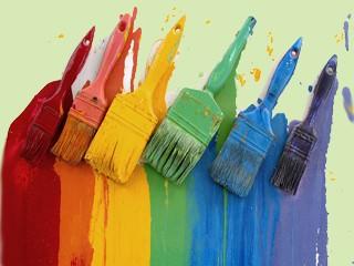 Бытовые краски содержат опасные концентрации свинца