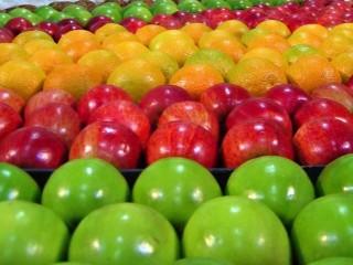 Фрукты и овощи с наибольшим количеством пестицидов